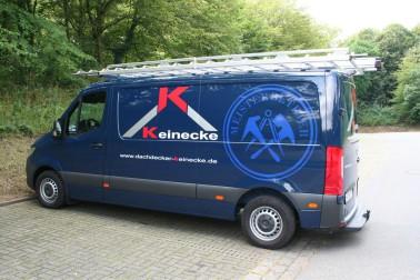 Dachdeckermeisterbetrieb Keinecke