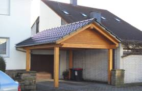 Dachdeckermeisterbetrieb - Keinecke